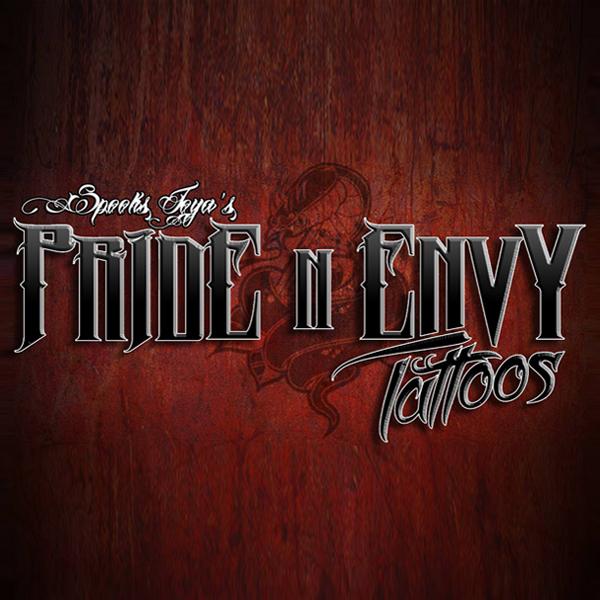Pride 'N' Envy Tattoos