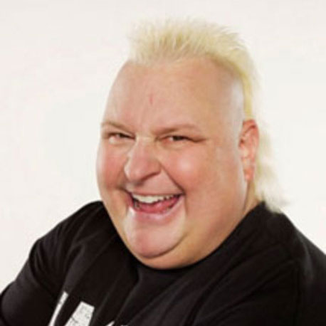 Brain Knobbs an American professional wrestler