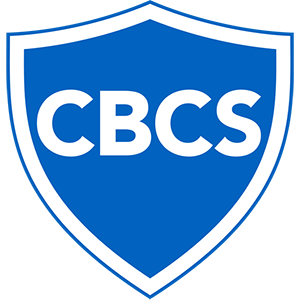 CBCS certification and grading services for comic books.