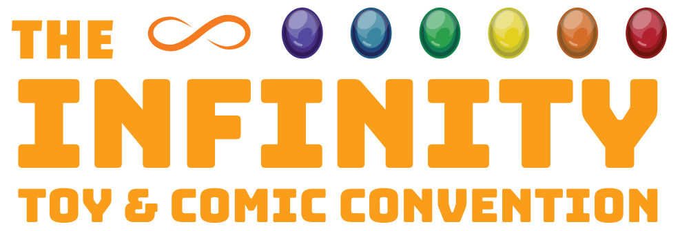 Infinity Toy and Comic Con