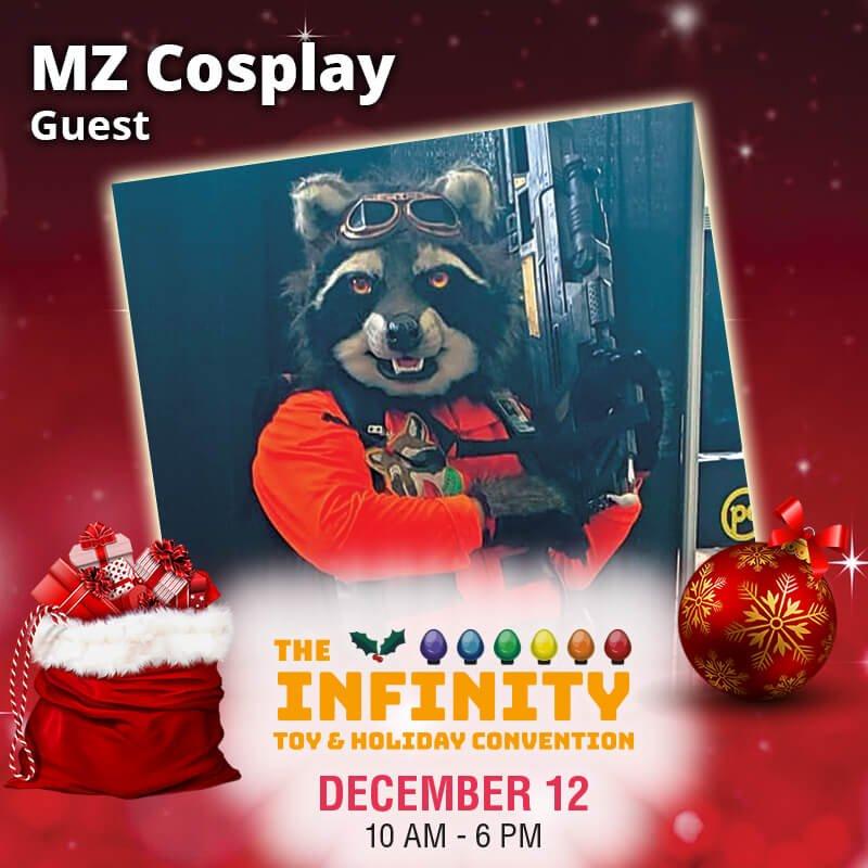 MZ Cosplay
