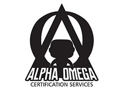 Alpha Omega Certification Services